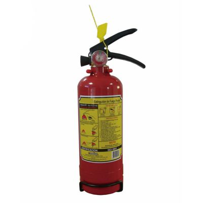 1kg Fire Extinguisher Abe Dry Powder