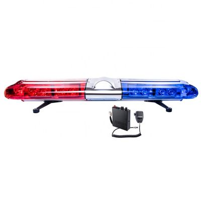 2019-hotsale-Police-red-blue-led-light