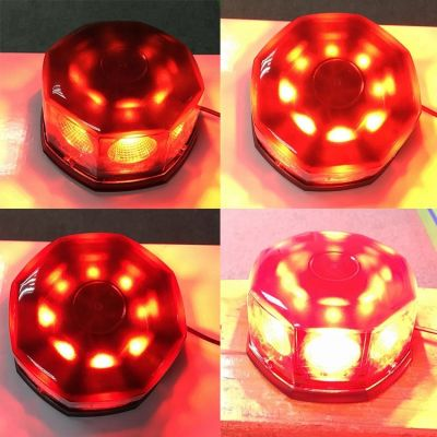 LED-Strobe-Warning-Light-8-LED-Emergency