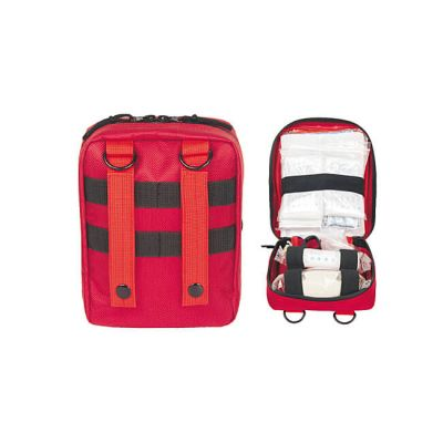 Medical Care First Aid Kit for Home Travel Sports Camping Hiking Car Survival Emergencies
