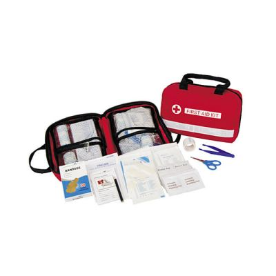 Medical emergency first aid bag ambulance first aid kit
