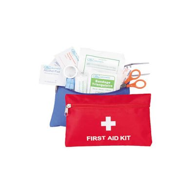 mini cute hotel Outside Travel Cheap Medical First Aid Kit