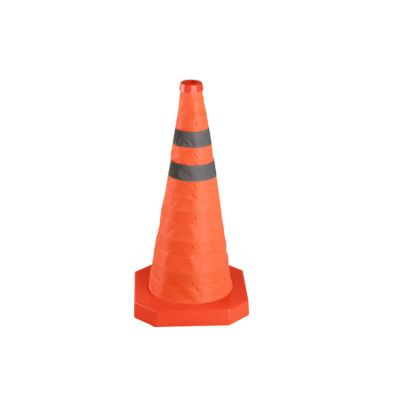 Telescopic Traffic cones safety cones 611014